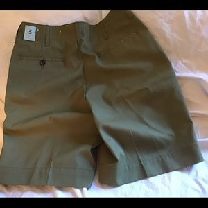 Boy Scouts of America Official Uniform Shorts 26 w